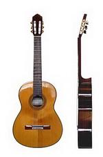 Акустическая классическая гитара (Classical guitar, испанская гитара)