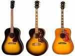 Акустическая эстрадная гитара (Вестерн, Flat top)