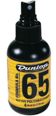 Гитарный полироль фирмы Dunlop