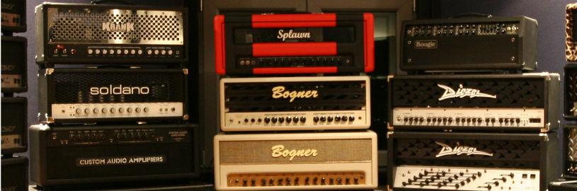 комбики для электрогитары