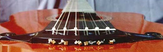Гитара гран